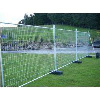 临时护栏网/移动护栏/移动式安全围栏网