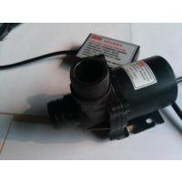 成都诺成NC50C-2450型单级卧式汽车电子水泵,优质高效电动车冷却离心泵,电动公交水箱微型磁力泵