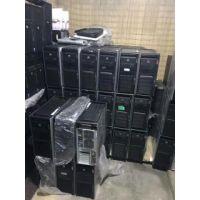 浦东惠普电脑回收公司,二手惠普商务台式机回收报废价格