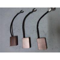 钢厂专用碳刷、五金城碳刷选益标达机电(图)、Z4直流电机铜刷握