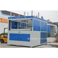 塑料板材厚片吸塑机 ADF-1000厚片吸塑机 PVC、ABS吸塑机厂