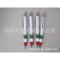 产业带制笔厂家供应款葫芦笔,好手感新款广告笔,促销笔