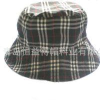 可定做 大量供应 时尚优质盆帽 厂家直销 质优价廉 专业制作 [图]