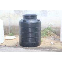 供应【厂家销售】固原2T塑料水塔 西宁2立方水箱 同仁2吨pe水箱