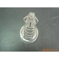 供应CNC透明车灯,透明车灯复模