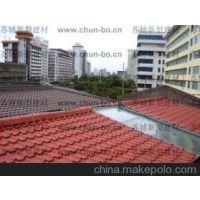 上海房顶渗水漏雨处理方法上海彩钢瓦防水补漏上海厂房防水上海彩钢瓦屋面