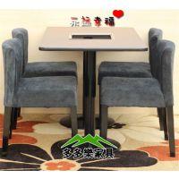 哪里可以定做火锅桌椅|火锅桌去哪找|火锅店的餐桌多少钱一套