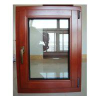铝木复合门窗生产制做厂家安装设计