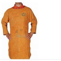 批发威特仕金黄色 焊接围裙44-1847  防护围裙 烧焊围裙