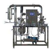 低温减压浓缩罐/浓缩蒸发器