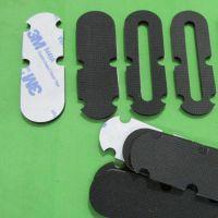 东莞模切厂家 双面胶带 3M 双面胶模切 进口高粘双面胶