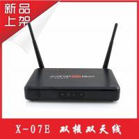 供应全志A20双核智能网络机顶盒 newbom厂价批发 双天线wifi高清电视播放器 TV BOX