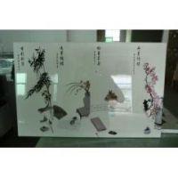 供应装饰玻璃喷画机数码印花机喷墨打印机uv平板打印机十大卖点