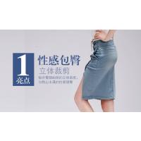 供应郑州牛仔女裤批发_牛仔女裤淘宝货源一件代发