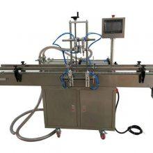 ZHY-2T双头液体金银花茶全自动灌装机,自动化包装机械产品在哪里可以买到