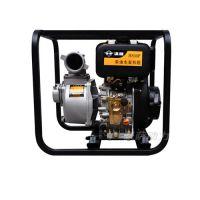 小型柴油机水泵多少钱