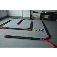 四驱车跑道 ***的EVA材质专业遥控车赛道 专业遥控车赛道 24㎡