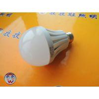 家用LED声光控灯泡 220v电灯 智能声音感应节能灯 环保低耗楼梯灯