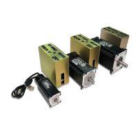 浙江销售Glentek伺服电机宽温使用-40°C至120°C GMB/EMBM系列低转速大扭矩