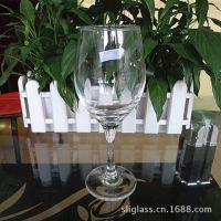 供应透明高脚杯  红酒杯  葡萄酒杯  洋酒杯  果汁杯