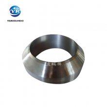 """对焊支管台4""""CL300,支管台焊接标准,焊接支管台英文"""