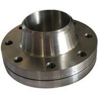 美标带颈对焊法兰标准 ASME B16.5 WN 法兰