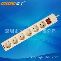 特价欧式排插,欧式插座,欧标插座,欧标排插