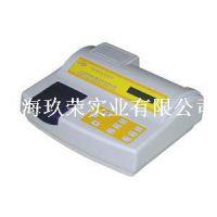 上海昕瑞 SD90749 六价铬测定仪 水质分析仪