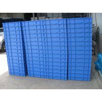 上海嘉玖塑胶有限公司供应欧标周转箱