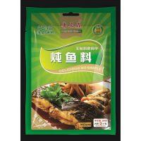 供应专业品质清炖鱼用调味料,山东炖鱼用调味料,菏泽明佳乐食品有限公司鲜鱼用调味料