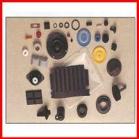 厂家生产各类工业橡胶杂件 电子厂出口环保软胶零件