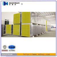 聚氨酯冷库板 聚氨酯复合板厂家 型号齐全
