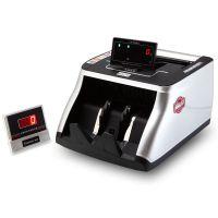 齐心 JBYD-3188C 语音红外/紫外双冠王点验钞机