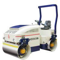 供应一拖洛阳牌3吨LDD203H全液压双钢轮振动压路机