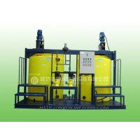 酸碱自动加药装置全自动加药装置设备规格型号