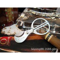 批发供应 广告礼品 雪茄烟具 专用剪刀 金属雪茄剪刀 B002 剪刀型