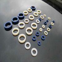 订购尼龙垫圈—优质塑料垫圈加工-定做尼龙材质垫片