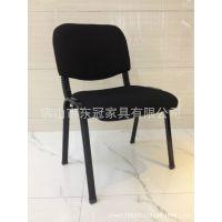 供应西安办公家具城厂家直销广东五金办公家具麻绒布学生椅课桌椅