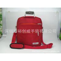 深圳龙岗手袋厂 专业订做 尼龙电脑包 单肩电脑包 新款电脑包