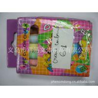 专业生产多种尺寸规格,多种包装出口教学粉笔