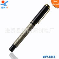 【厂家直销】***金属圆珠笔 商务笔 纪念笔 广告礼品笔 可定制
