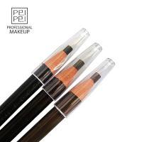 供应佩佩拉线眉笔3色 ***彩妆代理一件代发 专柜***加盟代理眼线笔