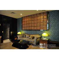 江苏南京背景墙加盟品牌,选择爱尚石3D背景墙