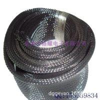 供应尼龙编织套管 蛇皮网编织套管 弹性伸缩编织套管 耐高温