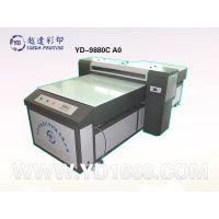 供应浮雕瓷砖背景墙印刷机