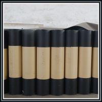 供应厂家沥青油毡 防潮防水材料 适用木屋 斜坡屋顶专用毛毡 出口