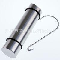 圆形斜口挂钩增湿器 空调好帮手增湿器 不锈钢增湿器 厂家直销