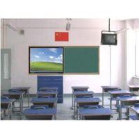 组合黑板|济南书香教具(图)|多媒体黑板