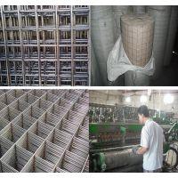 地暖用钢丝网片/3.0mm钢丝网片价格是多钱一平米-河北厂家