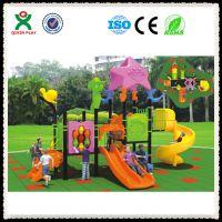 广州深圳市哪里有做出口儿童滑梯幼儿园滑梯的生产厂家公司
